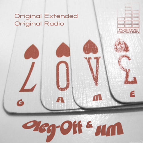 Oleg-Off & Jim - Love Game