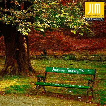 DJ JIM - Autumn Fantasy 2014