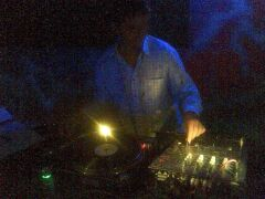 DJ JIM — Live at Goodwin club (05.08.06)