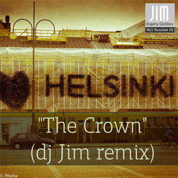 Helsinki pres. Bass Camp - The Crown (DJ Jim Remix)