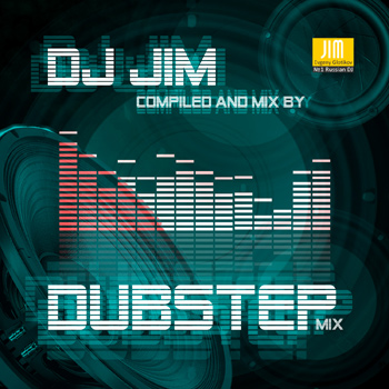 DJ JIM Dubstep Mix