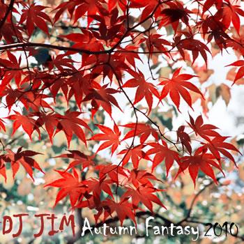 DJ JIM Autumn Fantasy 2010