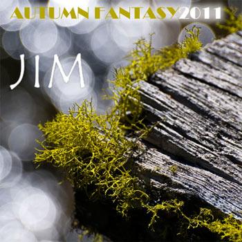 DJ JIM Autumn Fantasy 2011