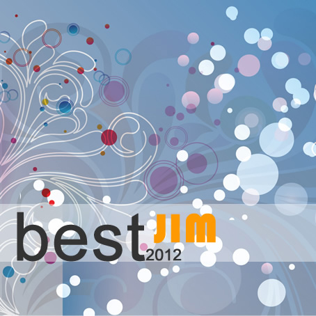 DJ JIM Best 2012