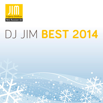 DJ JIM - Best 2014