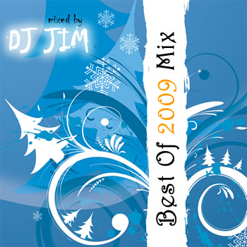 DJ JIM Best 2009