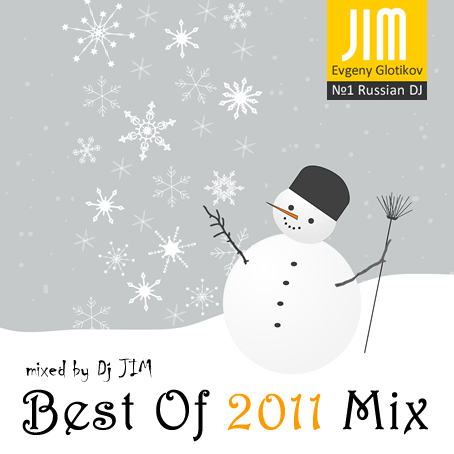 DJ JIM Best 2011