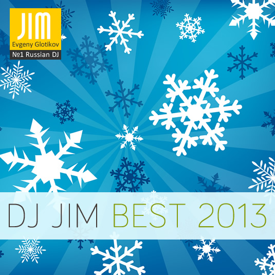 DJ JIM - Best 2013