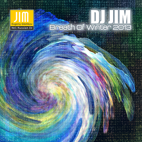 DJ JIM Breath Of Winter 2013