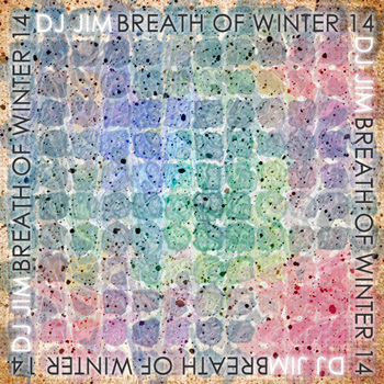 DJ JIM - Breath Of Winter 2014