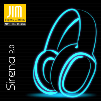 DJ JIM - Sirena 2.0 Mix