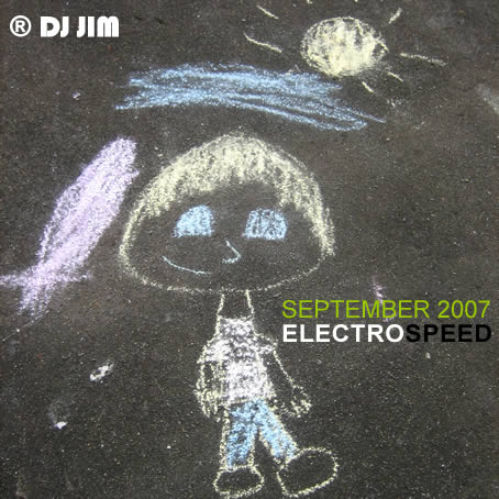 DJ JIM Electro Speed 7