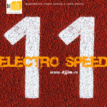 DJ JIM Electro Speed 11