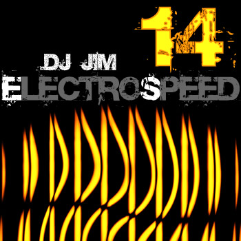 DJ JIM Electro Speed 14