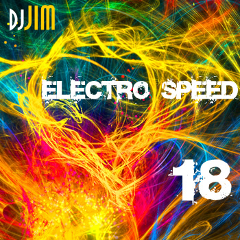DJ JIM Electro Speed 18