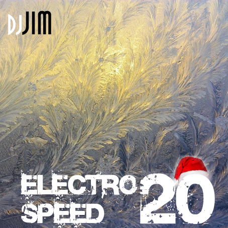 DJ JIM Electro Speed 20