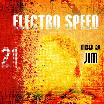 DJ JIM Electro Speed 21