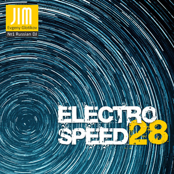DJ JIM Electro Speed 28