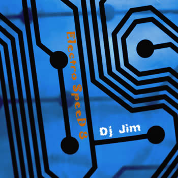 DJ JIM Electro Speed 8