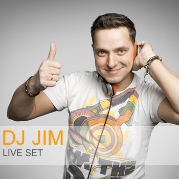 DJ JIM — Live Sets 2011