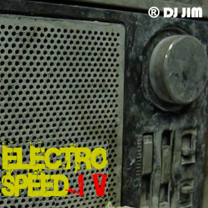 DJ JIM Electro Speed 4