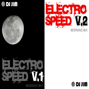 Dj JIM - Electro SpeeD 5