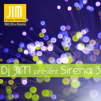 DJ JIM - Sirena 3 Mix