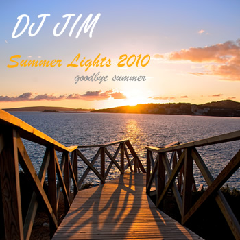 DJ JIM Summer Lights 2010
