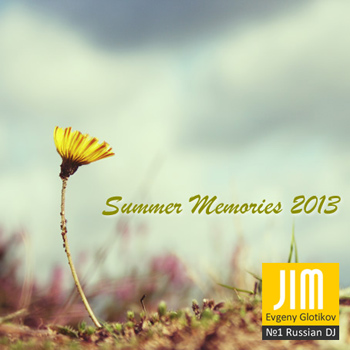 DJ JIM — Summer Memories 2013