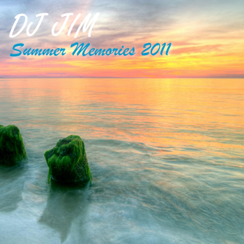 DJ JIM Summer Memories 2011