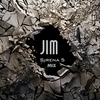 DJ JIM Sirena 5 Mix