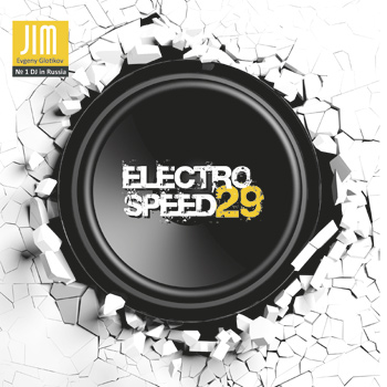 DJ JIM - Electro Speed 29