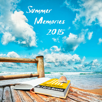 DJ JIM - Summer Memories 2015