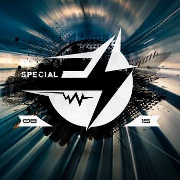 Dj JIM - Electrospeed Special 08 2015