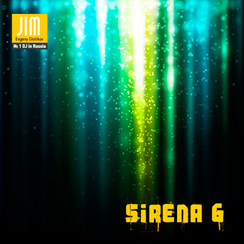DJ JIM - Sirena 6 mix