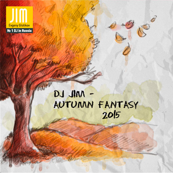 DJ JIM - Autumn Fantasy 2015