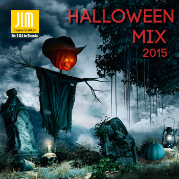 DJ JIM Halloween 2015 mix