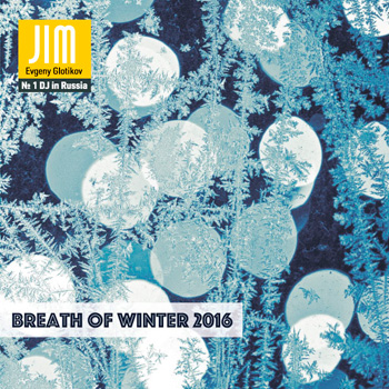 DJ JIM - Breath Of Winter 2016