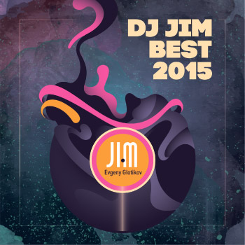DJ JIM - The Best Of 2015
