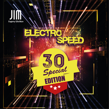 Dj JIM - Electro Speed 30