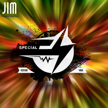 DJ Jim - Electrospeed Special 03 2016
