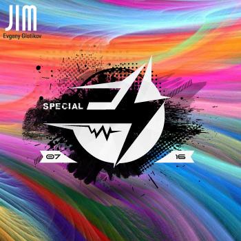 DJ JIM – Electrospeed Special #07 (2016)