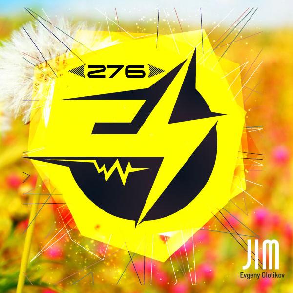 DJ Jim - Electrospeed Radioshow 276