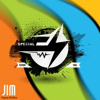 DJ JIM – Electrospeed Special #08 (2016)