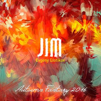 DJ JIM - Autumn Fantasy 2016