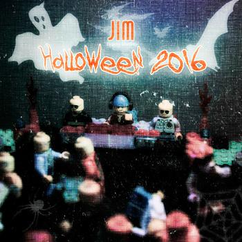 DJ JIM - Halloween 2016