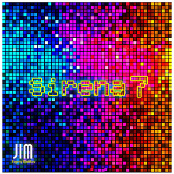 DJ JIM - Sirena 7 Mix