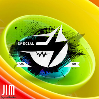 DJ JIM – Electrospeed Special #10 (2016)