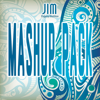 Dj JIM - MashUp Pack