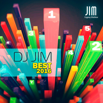 DJ JIM - The Best of 2016
